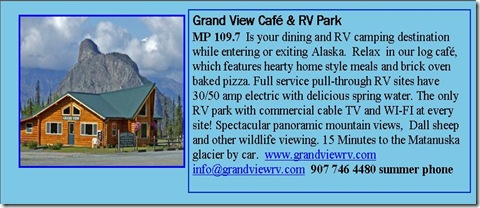 Grand view Cafe